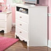 Standard Furniture Kids Dressers & Chests