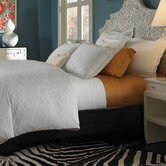 River 3 Piece Simple Duvet Cover Set