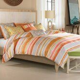 Aquarelle 8 Piece Complete &nbsp;Duvet Cover Set
