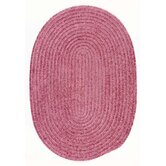 Spring Meadow Silken Rose Rug