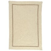 Shear Natural Canvas Rug