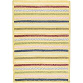 Seascape Gingerlily Striped Rug