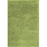 Comfort Shag Lime Rug