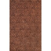 Alison Rust Rug