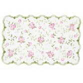 Sweet Rose Kids Rug