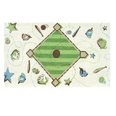 Play Ball Kids Rug