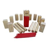 Kubb Original Game Set