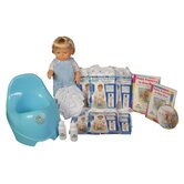Potty Training in One Day - The Advanced System for Boys with DVD