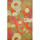 Ravella Disco Orange Indoor / Outdoor Rug