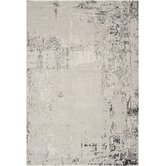 Nuage Light Gray Rug