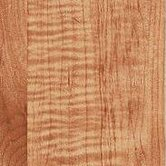 Exotics 8mm Tiger Maple Laminate