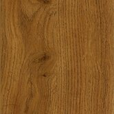 Luxe Jefferson Oak 6&quot; x 36&quot; Vinyl Plank in Gunstock