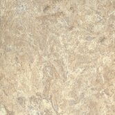 Alterna North Terrace 16&quot; x 16&quot; Vinyl Tile in Beige/Taupe