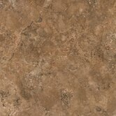 Alterna Durango 16&quot; x 16&quot; Vinyl Tile in Clay
