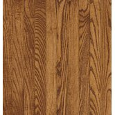 "Natural Choice™ Strip 2-1/4"" Solid Light / Dark Ash in Gunstock"