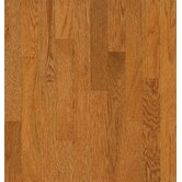 "Natural Choice™ Strip 2-1/4"" Solid White Oak in Butter Rum/Toffee"
