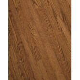 "Fulton™ Plank 3-1/4"" Solid Red / White Oak in Gunstock"