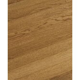 "Fulton™ Plank 3-1/4"" Solid White Oak in Spice"