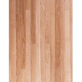 "Fulton™ Plank 3-1/4"" Solid White Oak in Dune"