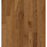 "Natural Choice™ Strip Low Gloss 2-1/4"" Solid Red / White Oak in Mellow"