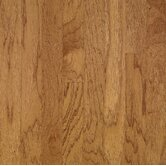 "Turlington™ American Exotics 3"" Engineered Hickory in Smoky Topaz"
