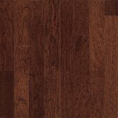 "Turlington™ American Exotics 5"" Engineered Hickory in Paprika"