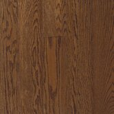 "Fulton™ Strip 2-1/4"" Solid Red / White Oak in Saddle"
