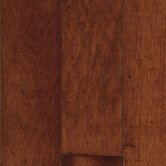 Natural Choice Strip 2-1/4&quot; Solid Light / Dark Maple in Cherry