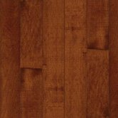 Kennedale Prestige Wide Plank 4&quot; Solid Maple in Cherry