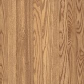 "Waltham 3-1/4"" Solid Plank Red Oak in Country Natural"