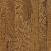 "Ascot Plank 3-1/4"" Solid Oak in Chestnut"