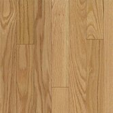 SAMPLE - Ascot Plank Solid Red Oak in Natural