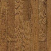 SAMPLE - Ascot Strip Solid Oak in Chestnut