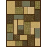 Gallery Keswick Square Rug (Set of 4)