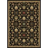 Radiance Black Hereford Rug