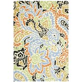 Barcelona Indoor-Outdoor Flores Cloud Rug