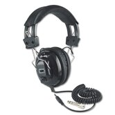 AmpliVox Sound Systems Listening Headphones