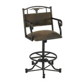 Wrangler 30&quot; Bar Stool with Tilt / Swivel