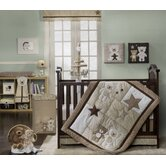 Baby Bear Crib Bedding Collection