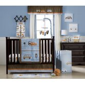 Bumper To Bumper Crib Bedding Collection