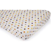 Sunny Safari Fitted Sheet