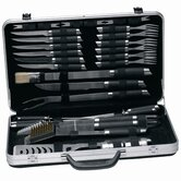 Geminis 33-Piece BBQ Tool Set