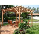 Coliseum Pergola