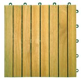 Plantation Teak - Eight Slat