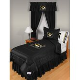 University of Missouri Comforter