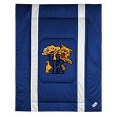 University of Kentucky Sidelines Comforter