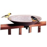 Bird Baths, Houses & Feeders