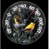 Thermometer Goldfinches II