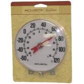 5&quot; Thermometer