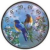 Bluebird Thermometer